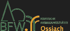 FAST Ossiach Logo