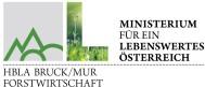 HBLA für Forstwirtschaft Logo