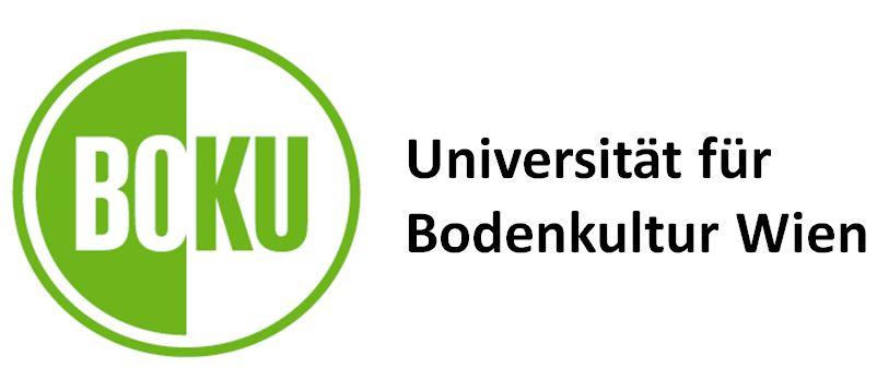 Universität für Bodenkultur Logo