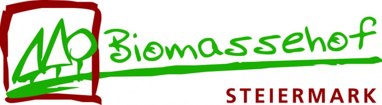 Biomassehof Steiermark Logo