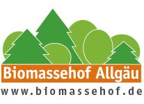 Biomassehof Allgäu Logo