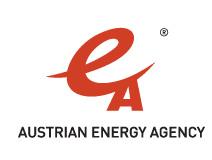 Österreichische Energieagentur Logo