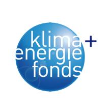 Klima- und Energiefonds Logo