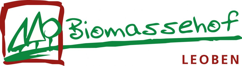 Biomassehof Leoben Logo