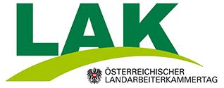 Landarbeiterkammer Logo