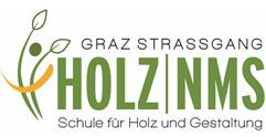 Neue Mittelschule Straßgang Logo