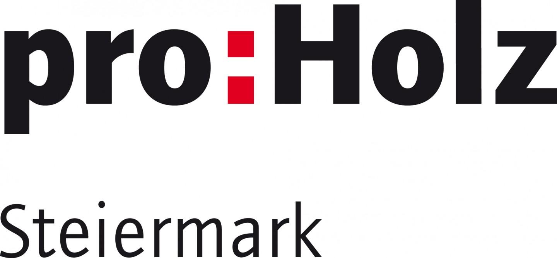 Pro Holz Steiermark Logo