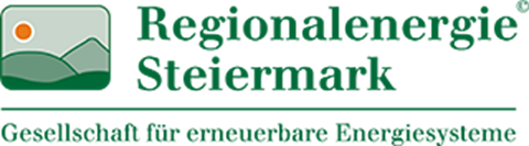 Regionalenergie Steiermark Logo