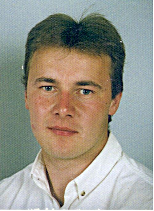 Siegfried Wetzelberger, Vornholz bei Vorau