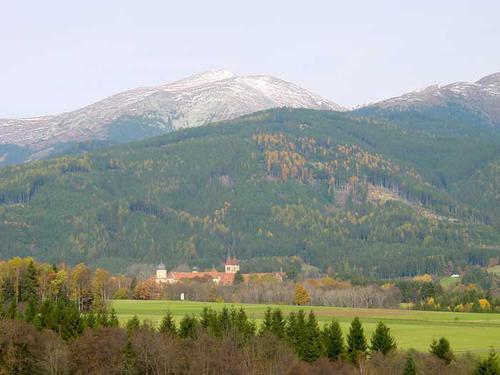 Seckauer Waldgenossenschaft