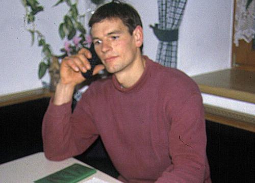 Andreas Schadl