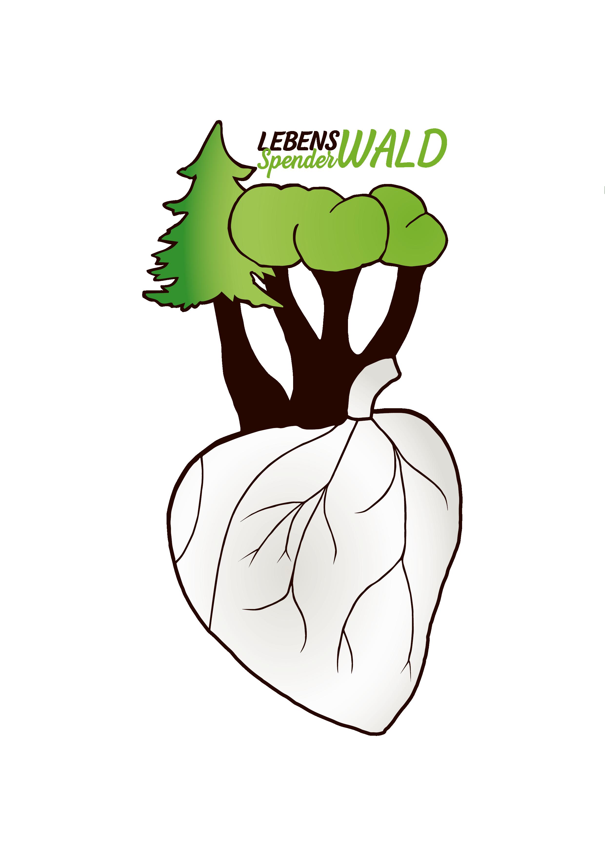 lebensspenderwald